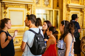 Skip-the-Line Versailles Private Tour for Families & Kids