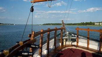 Pirate Ship Dolphin Tour