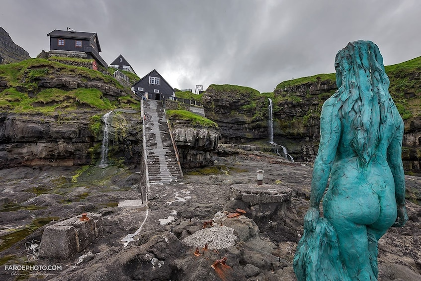Show item 1 of 4. Kallur Lighthouse - Whole Day Guided Tour From Tórshavn