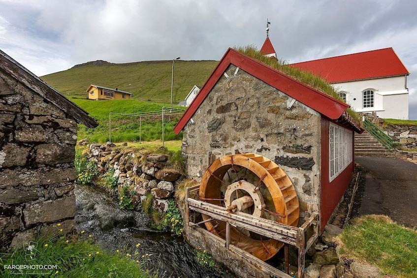 Show item 2 of 4. Kallur Lighthouse - Whole Day Guided Tour From Tórshavn