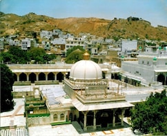 Ajmer Pushkar same day tour by private Car
