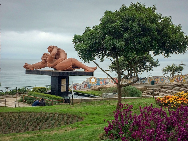 Show item 3 of 8. Small-Group The Highlights of Lima + City walking Tour