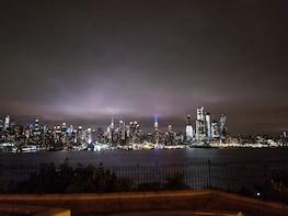 SKYLINE TOUR OF NEW YORK CITY