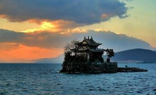 8 Days Yunnan Tour to Kunming Xishuangbanna Dali and Lijiang