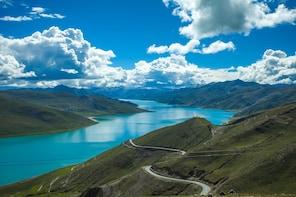 5 Days Lhasa and Yamdrok Lake Tour