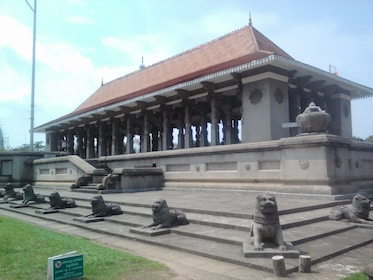 Colombo: Private City Tour