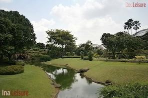Jakarta City Safari - Seat in Coach