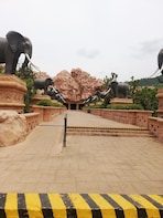 Pilannesburg Game Reserve and Sun City Full Day Tour 3600