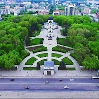 Chisinau Car City Tour