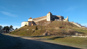 Private 2-Day Transylvania Tour from Bucharest 1nt Brasov