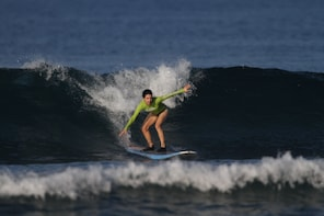 Lahaina Private 1 on 1 Surf Lessons