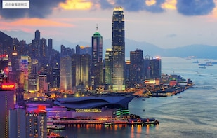 Hong Kong Discovery Private Tour