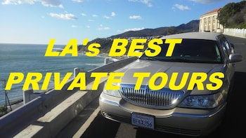 Private tour of Los Angeles, Beverly Hills, hollywood