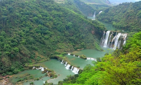 5 Days Beautiful Kunming and Luoping Tour