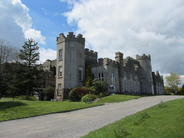 Show item 1 of 3. Private Guided Tour of Ancient Castles of Fingal Ireland