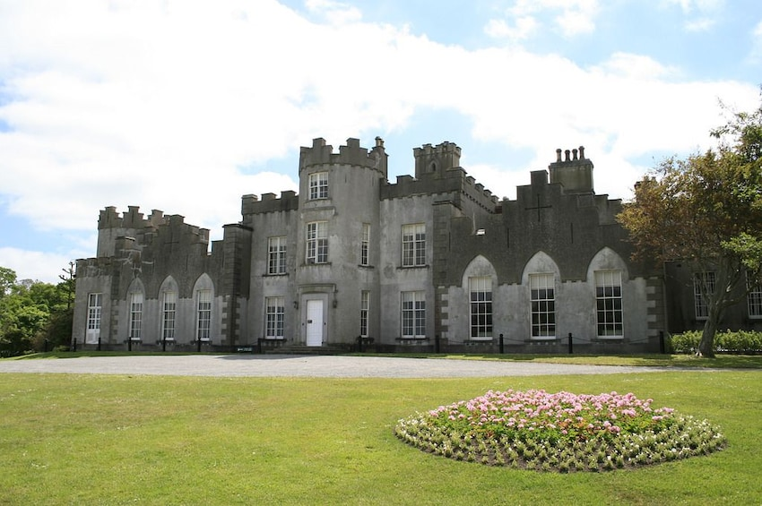 Show item 3 of 3. Private Guided Tour of Ancient Castles of Fingal Ireland