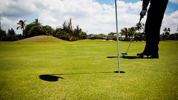 Golf at Dai Lai Golf & Country Club