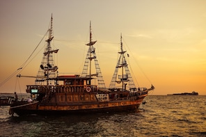 Alonissos Cruise