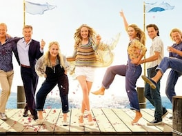 Mamma Mia Highlights