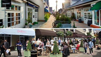 Private Tour to Bicester Village Outlet