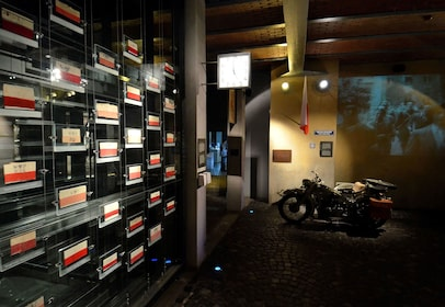 Warsaw Uprising 1944 & Museum of the History of Polish Jews