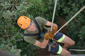 Canopy Monteverde Extremo
