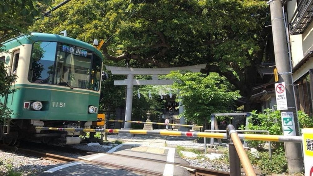 Show item 1 of 10. Kamakura Half-day Private Custom Tour with Licensed Guide