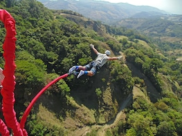 Bungee Extremo