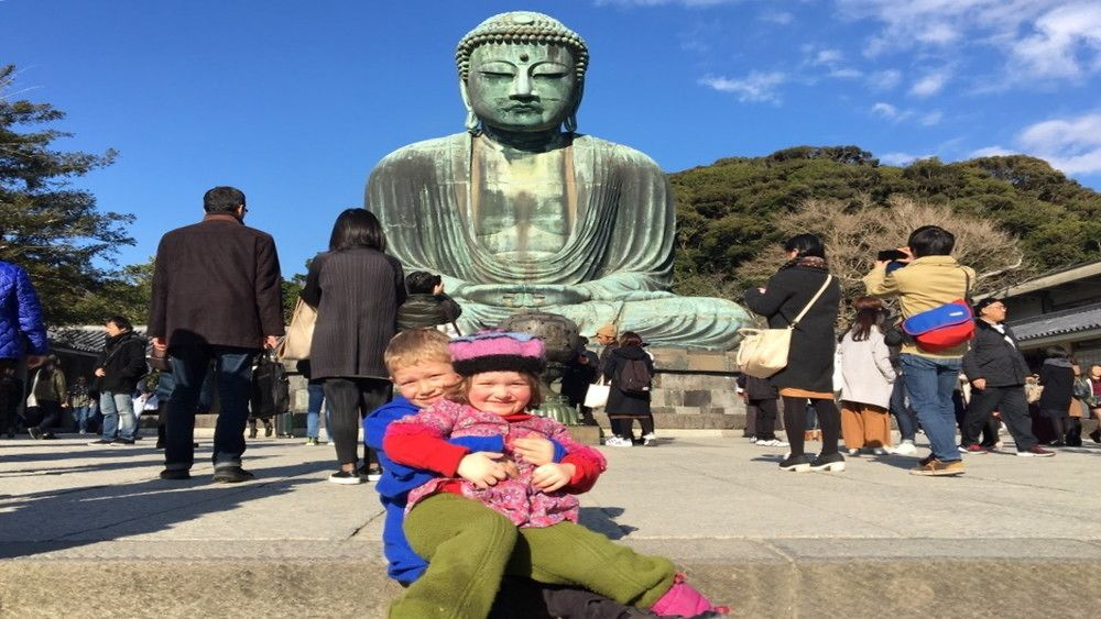 Kamakura Full-day Private Custom Tour with Licensed Guide