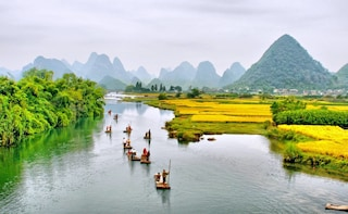 4 Days Guilin Essence Tours with Chinese Food Cooking Class