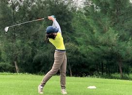 Golf at Tam Dao Golf Resort