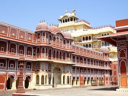 From Delhi: Explore the Best of Jaipur City in 1 Day