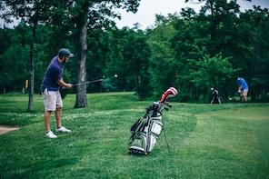 Golf at Hanoi Golf Club
