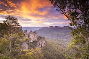 Blue Mountains Ultimate Private Tour - Fully Inclusive!
