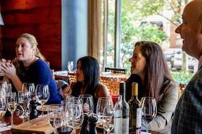 Old City Wine Tasting and Walking Tour