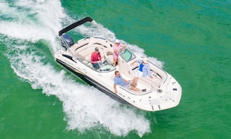 Private Boat Tours - Dolphin Watching, Shelling, Sightseeing