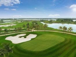 Golf at Vinpearl Golf Haiphong