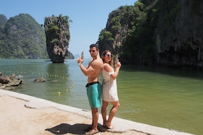 James Bond Island By Speed boat Tour