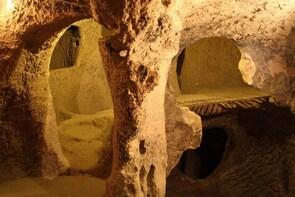 9 Days Istanbul, Cappadocia, Ephesus & Pamukkale Tour