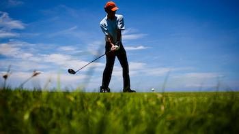 Golf at Vinpearl Golf Nam Hoi An