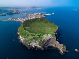 Jeju East Coast UNESCO World Natural Heritage One Day Tour