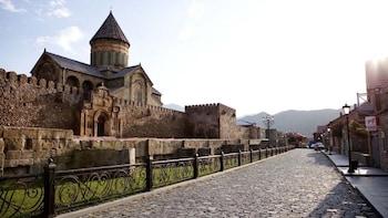 Tbilisi and Mtskheta Day Tour