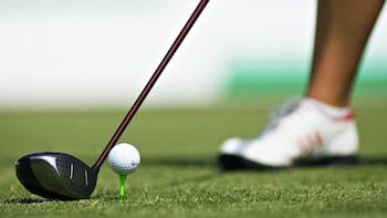 Golf at Vinpearl Golf Club Phu Quoc