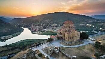 Tbilisi to Borjomi - Kharagauli National Park Day Tour