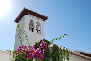 Alhambra Tickets and Albaycin Private Tour