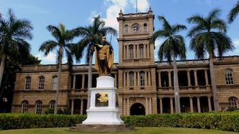 HAWAII 5-0 LOCATION TOURS