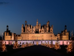 ONLY CHAMBORD - 1-day-trip from PARIS