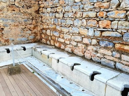 Small Group Ephesus Tour From Izmir