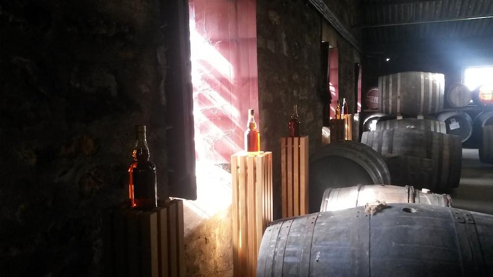 Show item 5 of 7. Speyside Whisky Tour