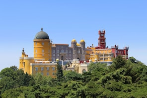 Sintra Full-Day Private Tour - A Journey Through Wonderland